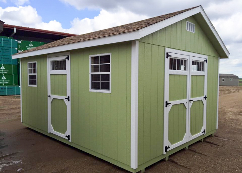 ranch shed for sale in le mars iowa