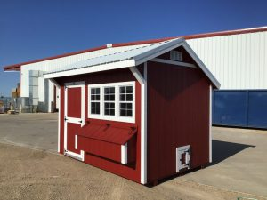 chicken coop for sale nd