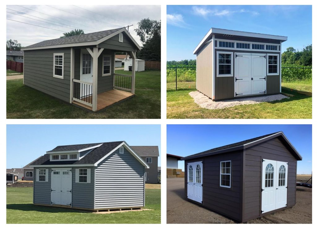 Office sheds for sale in minnesota