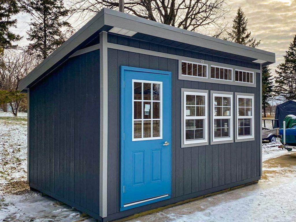 studio shed for sale in north dakota