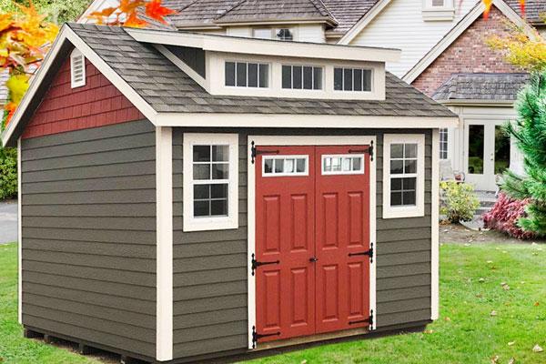 Potting shed northalnd shed
