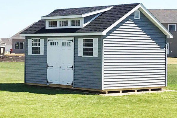 Studio shed for sale