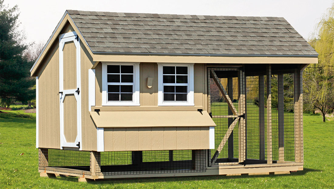 Quality chicken coop for sale in north dakota and iowa