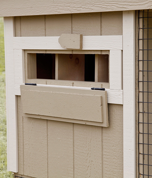 Small chicken coop for sale