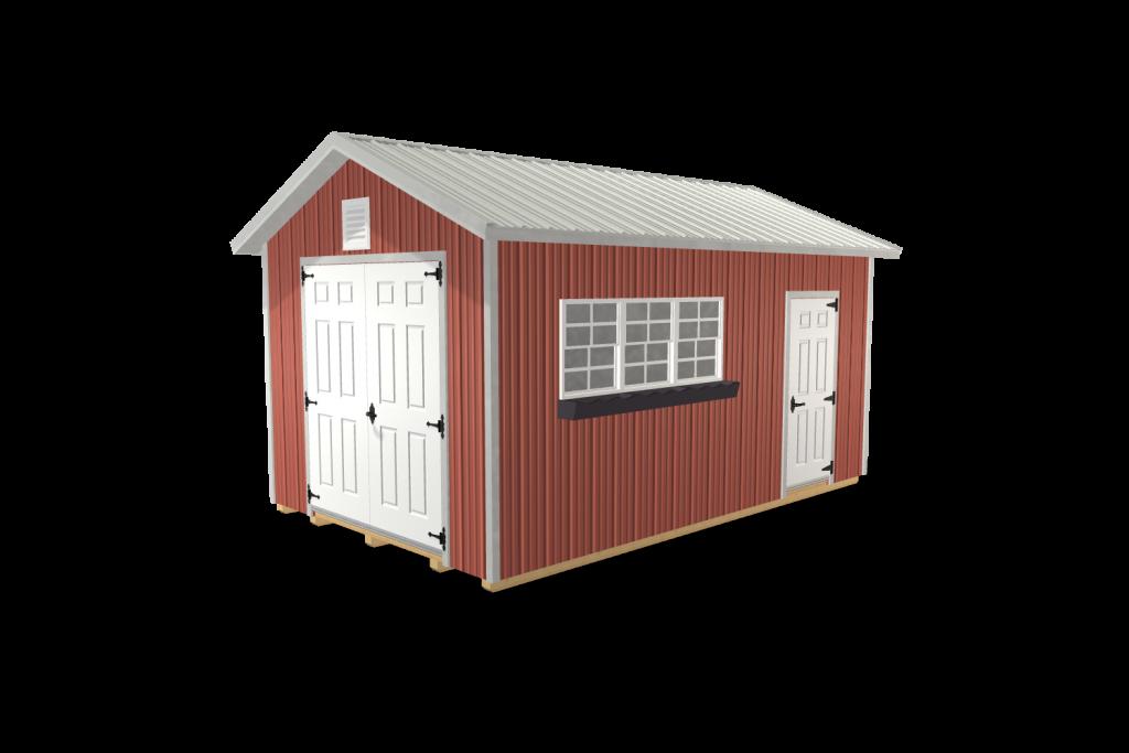 custom shed for sale in north dakota