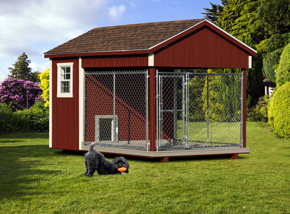Quality dog kennels north dakota