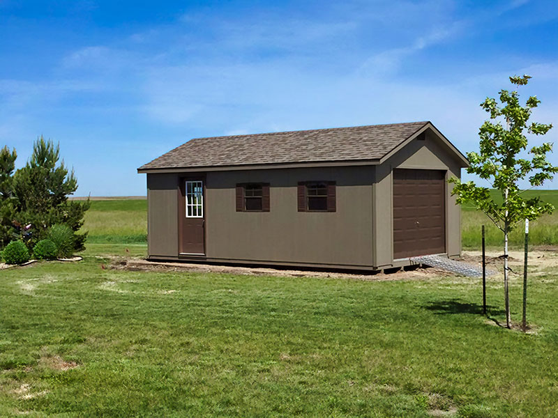 Prefab garage sheds for sale in minnesota