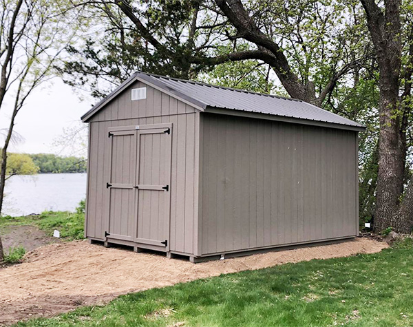 Outdoor Storage Buildings For Sale Sheds Cabins Garages For Sale In Nd