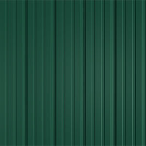 2019 metal shed colors forest green