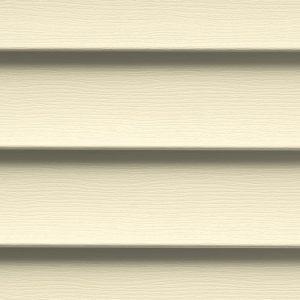 2020 vinyl shed color heritage cream
