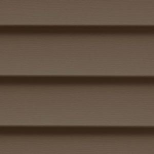2020 vinyl shed color sable brown