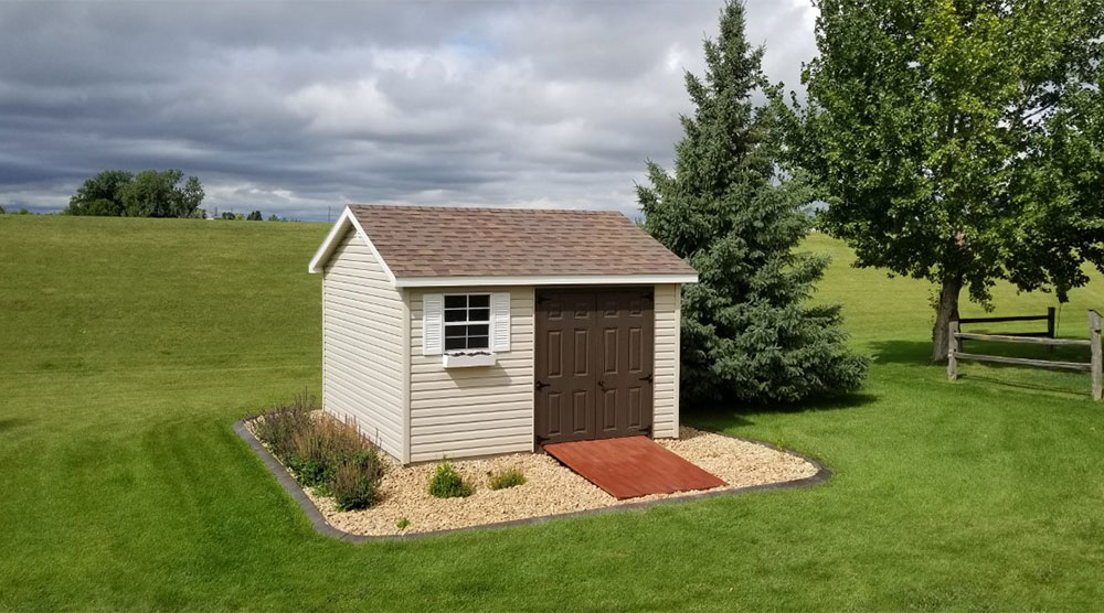 Shed financing in minnesota