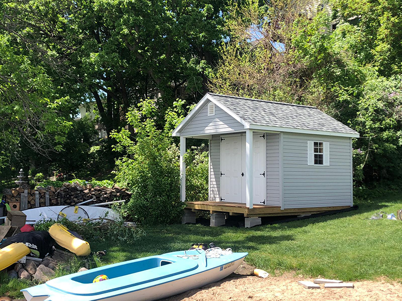 Cabin shed for sale in minnesota