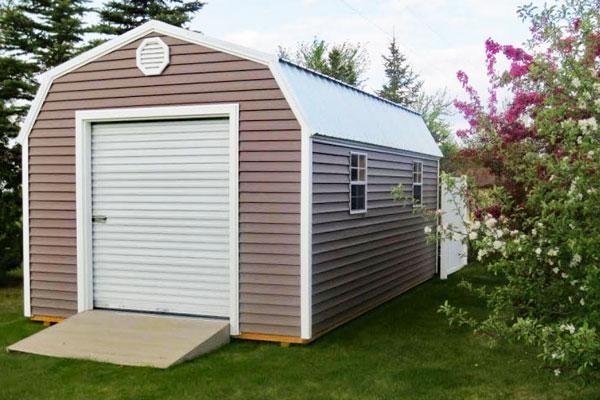 Shed garage for sale