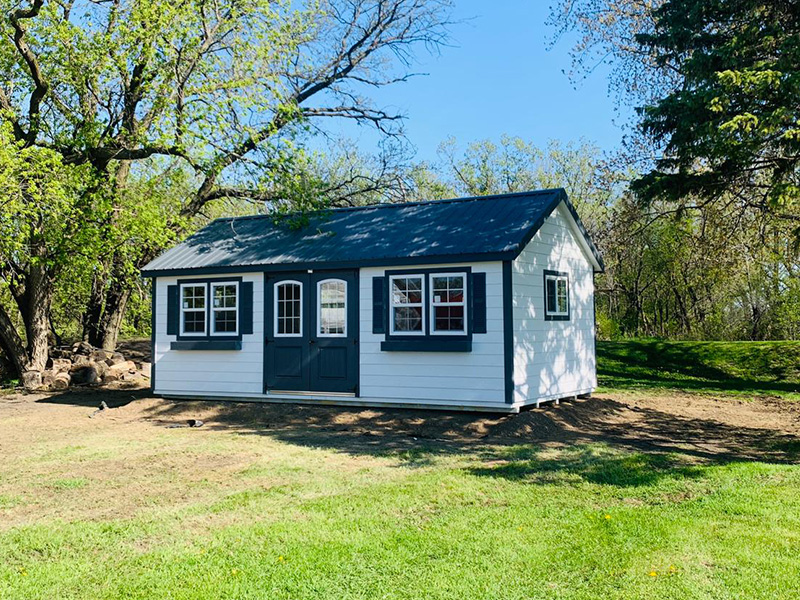 Classic sheds for sale in iowa 2