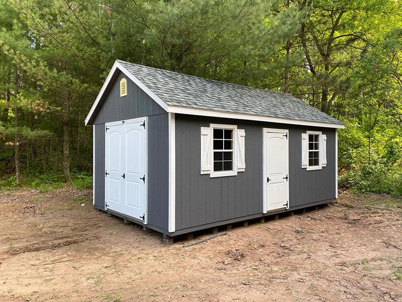 Classic sheds for sale in minnesota 2