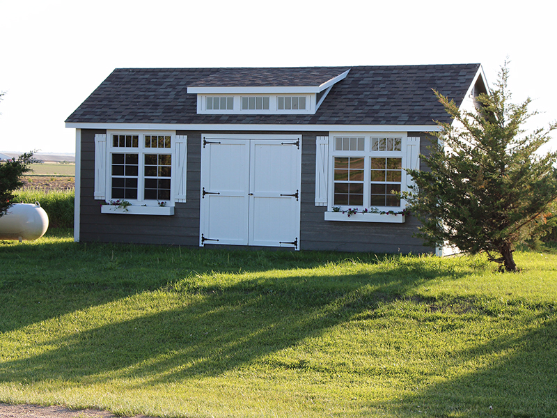 Classic sheds for sale in minnesota