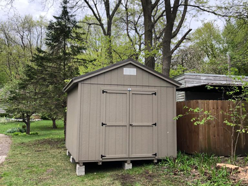 10x12 wood storage sheds for sale in north dakota