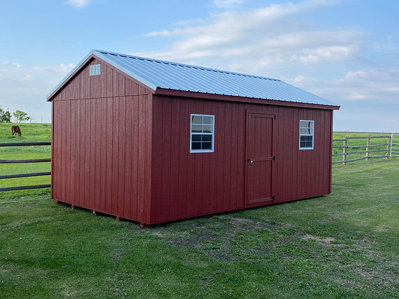 12x20 wood storage sheds for sale in north dakota