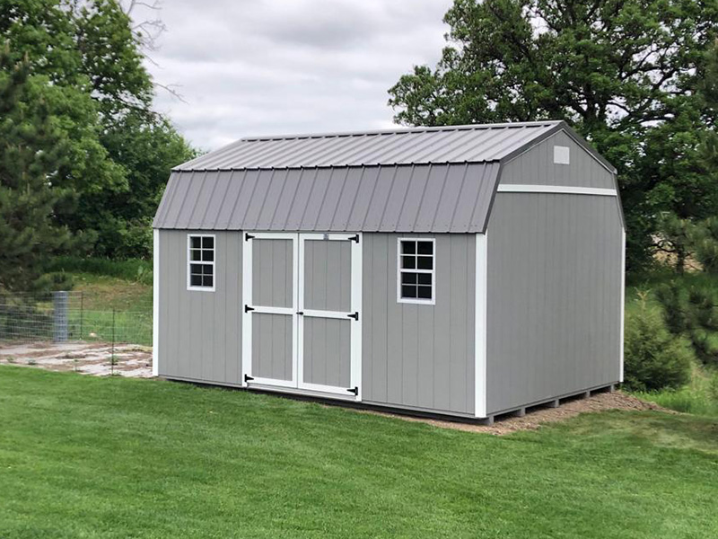 12x16 barn sheds for sale in minnesota