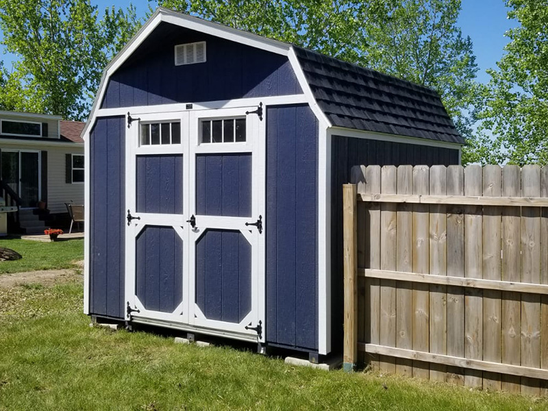 Barn sheds for sale in iowa
