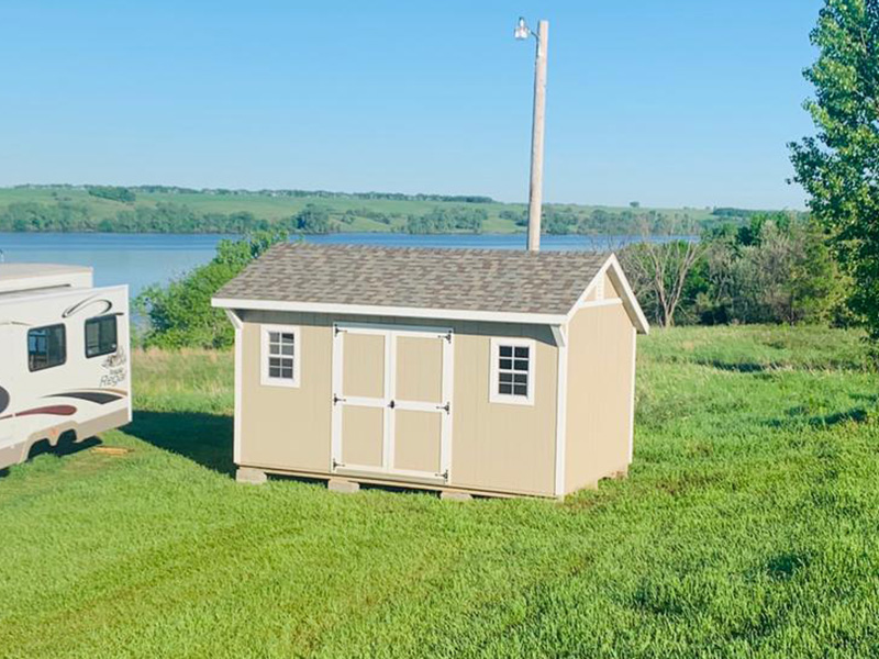 10x12 quaker sheds for sale in north dakota