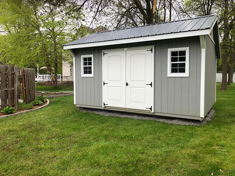 12x16 quaker sheds for sale in minnesota