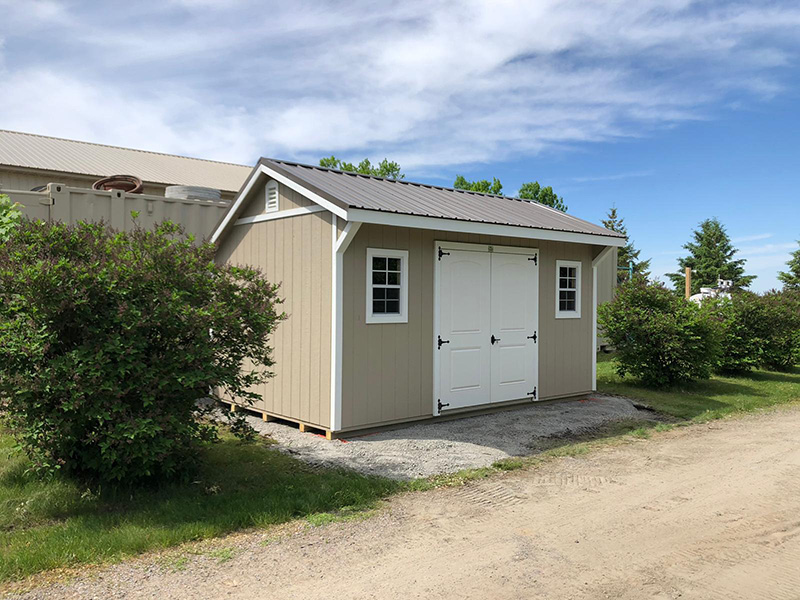 Quaker sheds for sale in north dakota 2