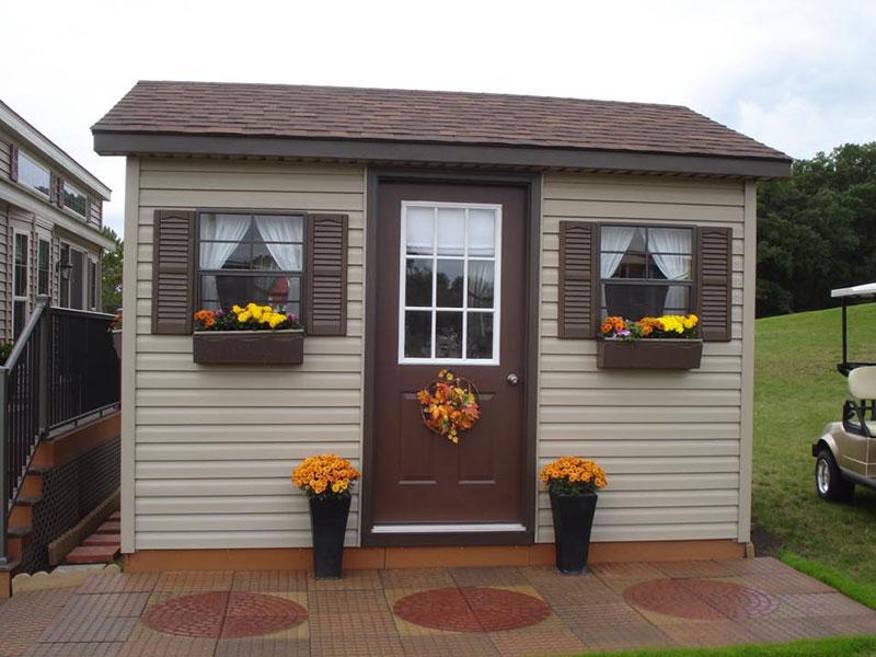 North dakota outdoor sheds for sale