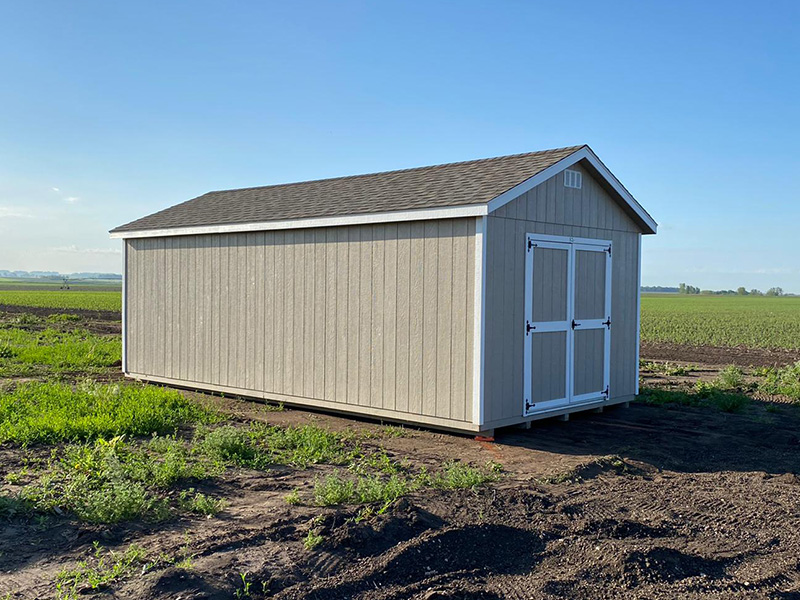 Outdoor storage sheds for sale in north dakota 2