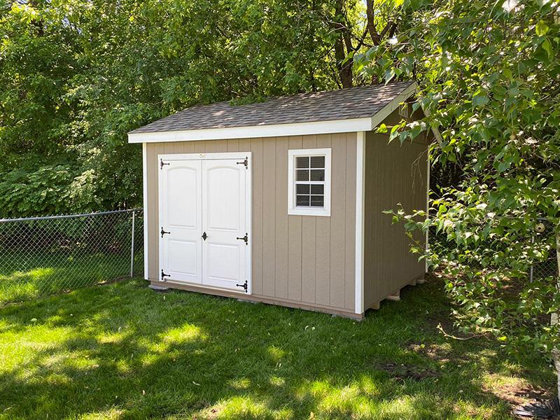 Outdoor storage sheds in north dakota