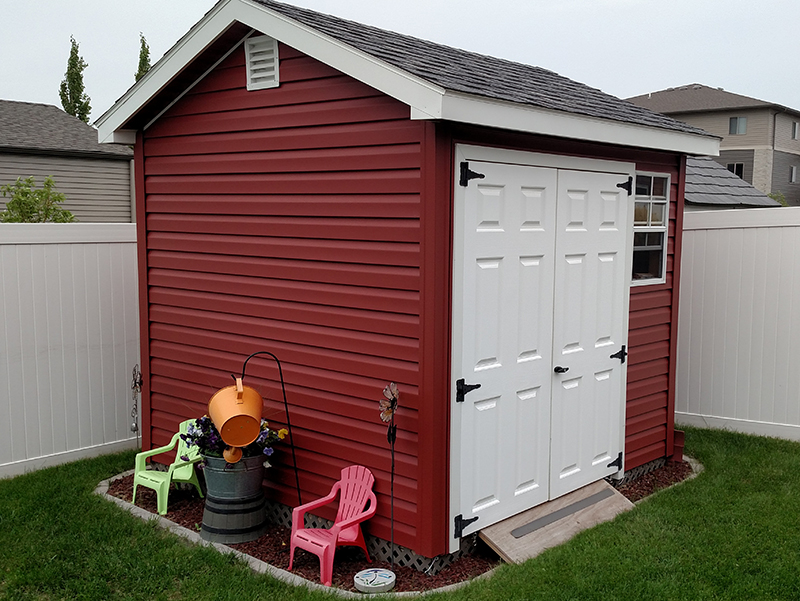 Ranch sheds for sale fargo