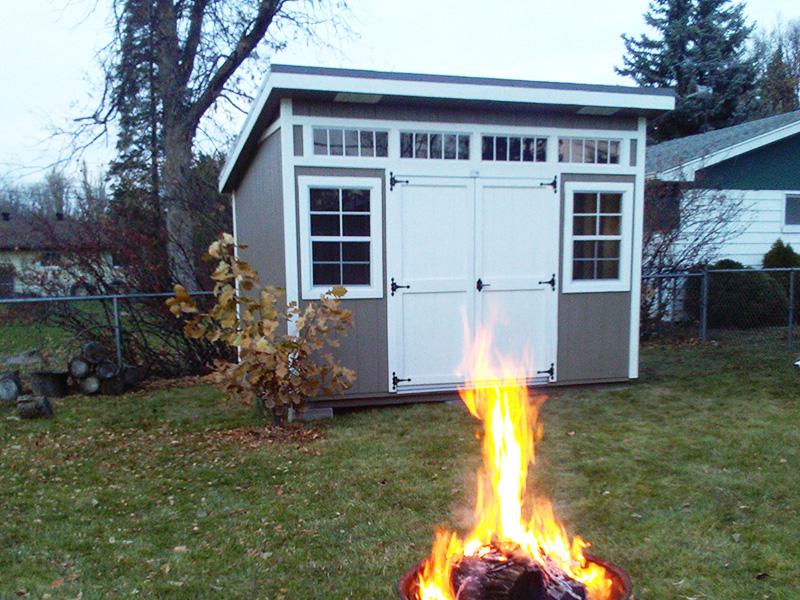 Studio sheds for sale in north dakota