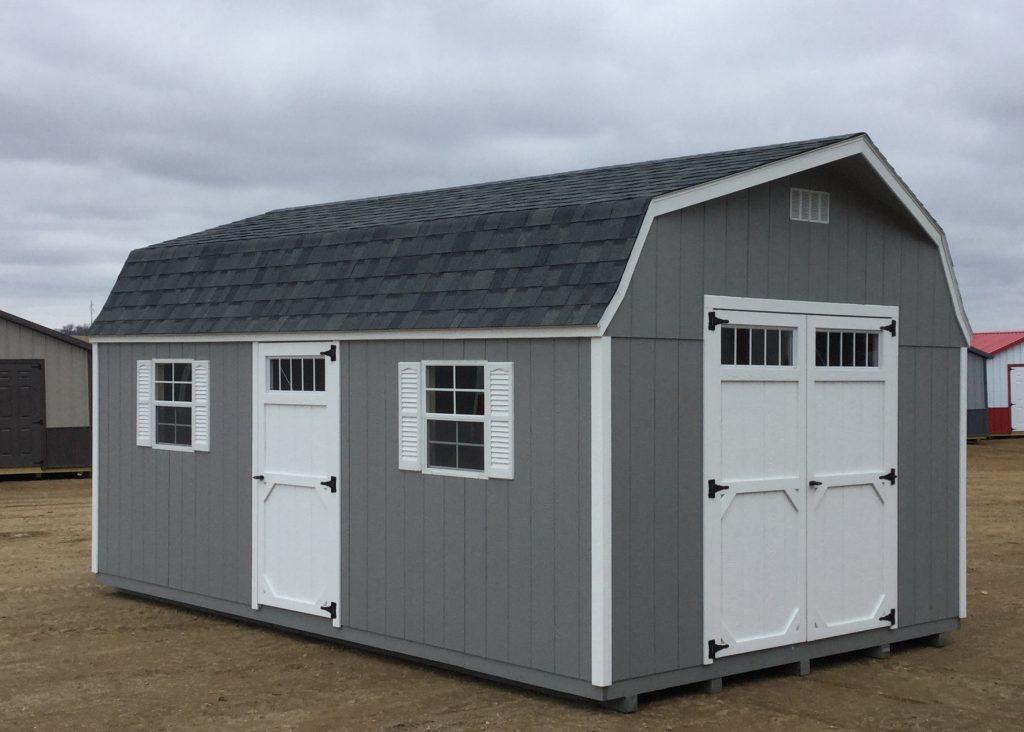high barn shed for sale in dickinson north dakota 2